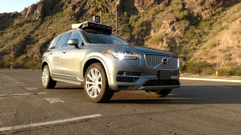How self-driving cars will shake up the insurance industry